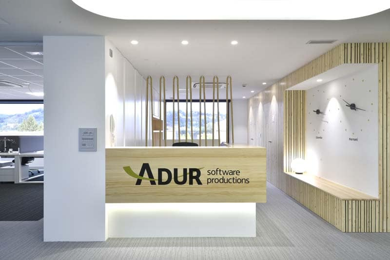 Oficinas Adur Software Productions