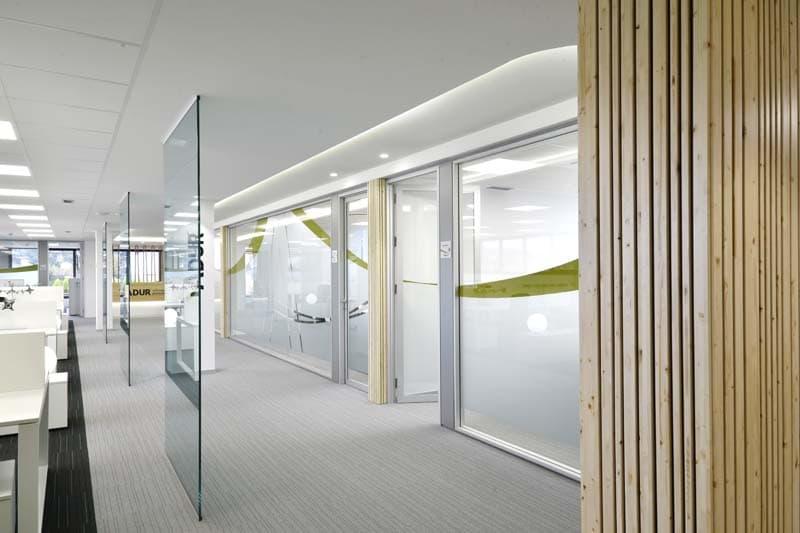 Oficinas adur software productions ricardo vea for Software diseno oficinas