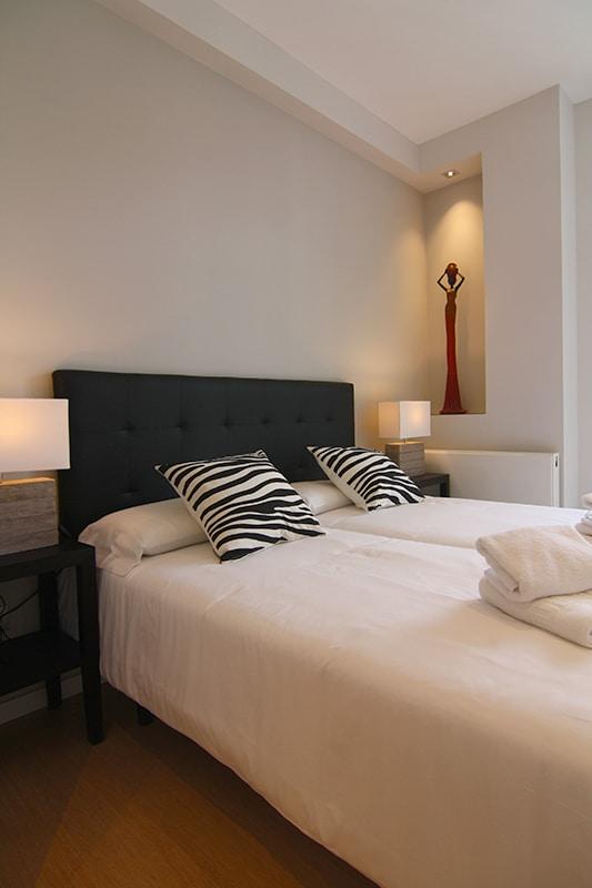 Apartamento Legazpi 3