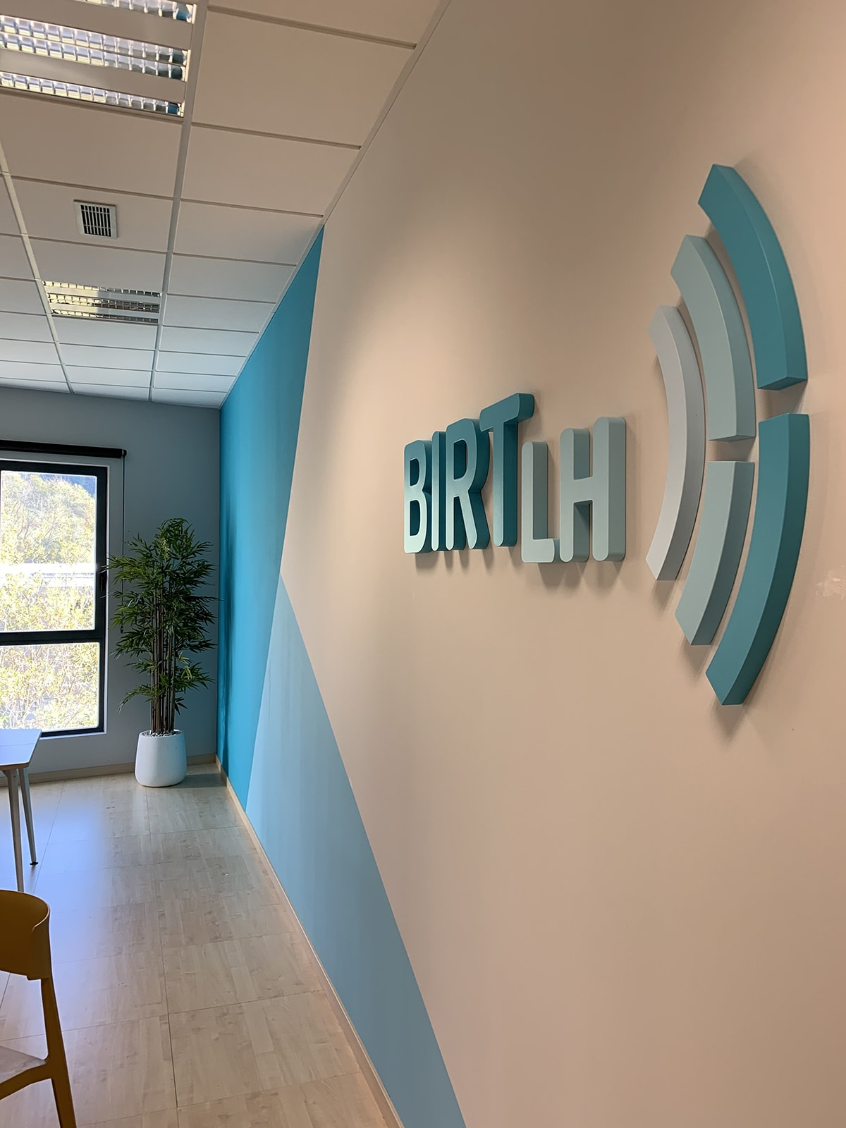 Oficina Birth